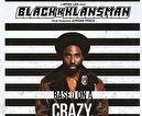 "Donderdag 14 november: film:  ""BlacKkKlansman"""