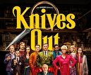 Donderdag 3 september FILM:  Knives Out