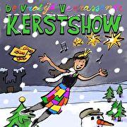 De Vrolijke Verrassende Kerstshow