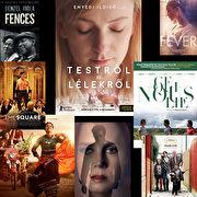 Film passe-partout 18/19 18 films