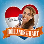 Hollands uit het hart