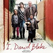 Film: I, Daniel Blake