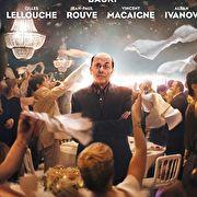 Film: Le sens de la fête.  C'est la vie!