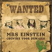 Wanted, Country voor Dummy's