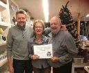 Gift van Stichting Kringloop Herenstraat 63 Voorhout