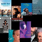 Film passe-partout 19/20 18 films