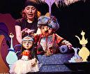 Zondag 15 maart: Koekla poppentheater, jeugd vanaf 4 jaar