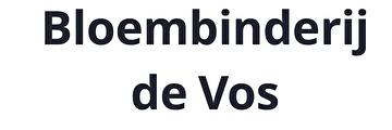Bloembinderij de Vos