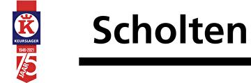 Keurslager Scholten