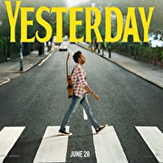 Film: Yesterday (The Beatles)